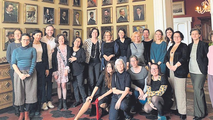 IGIUMA, la apuesta universitaria por la investigación en igualdad de género
