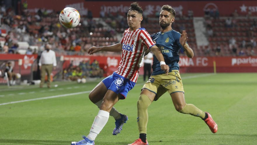 Arnau es perdrà el partit contra el Saragossa