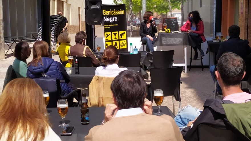 Castelló Negre sitúa en el mapa nacional la literatura castellonense