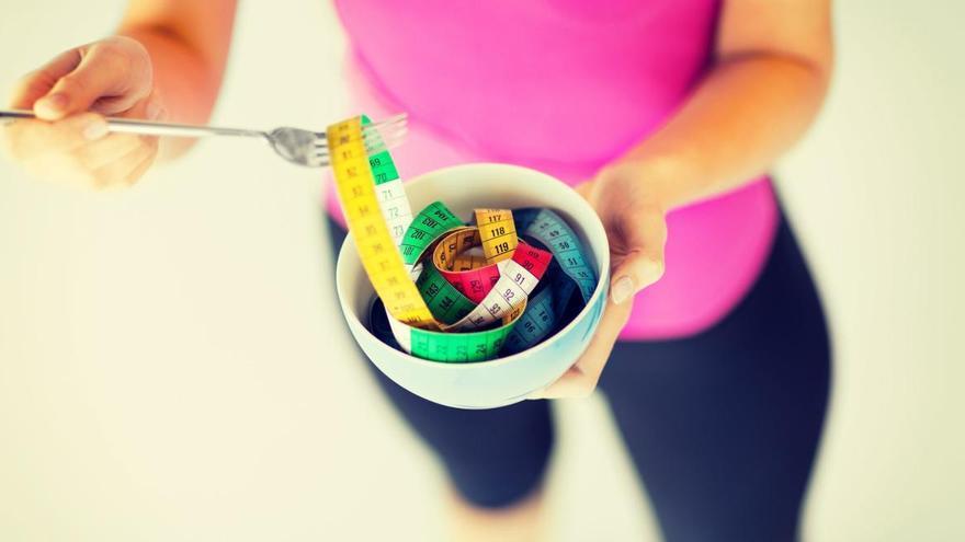 El menú definitivo con el que podrás perder peso sin esfuerzo y sin pasar hambre