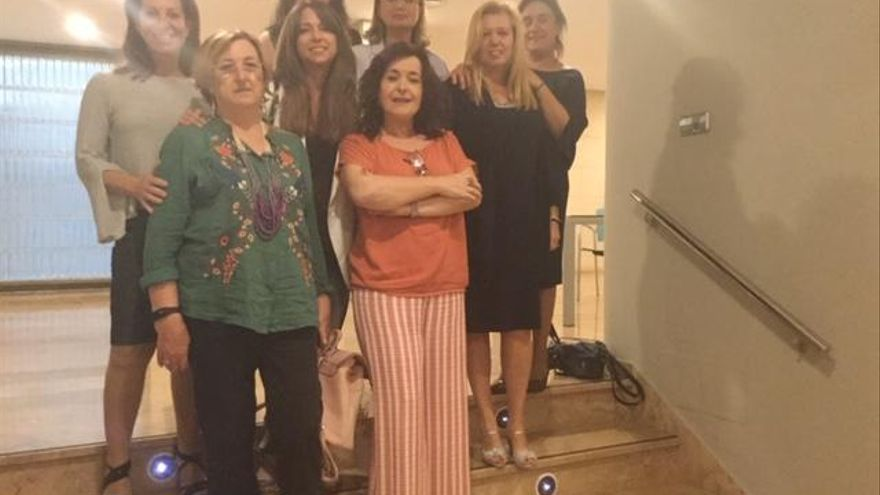 Carmen Botella, nueva presidenta de OMEP