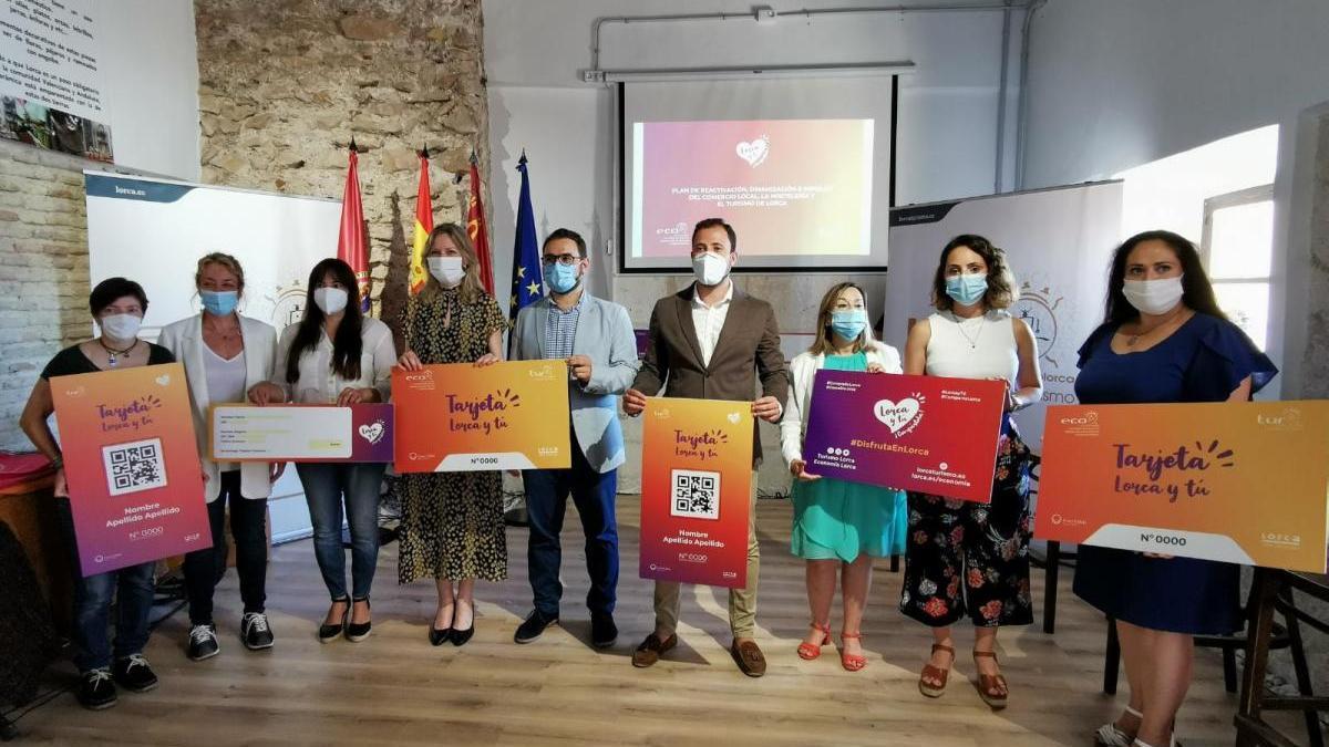 La concejalía de Economía de Lorca se digitaliza