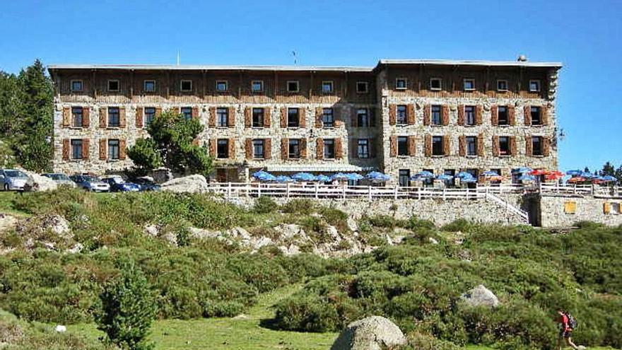 Llívia descarta recuperar la gestió de l'hotel de les Bulloses