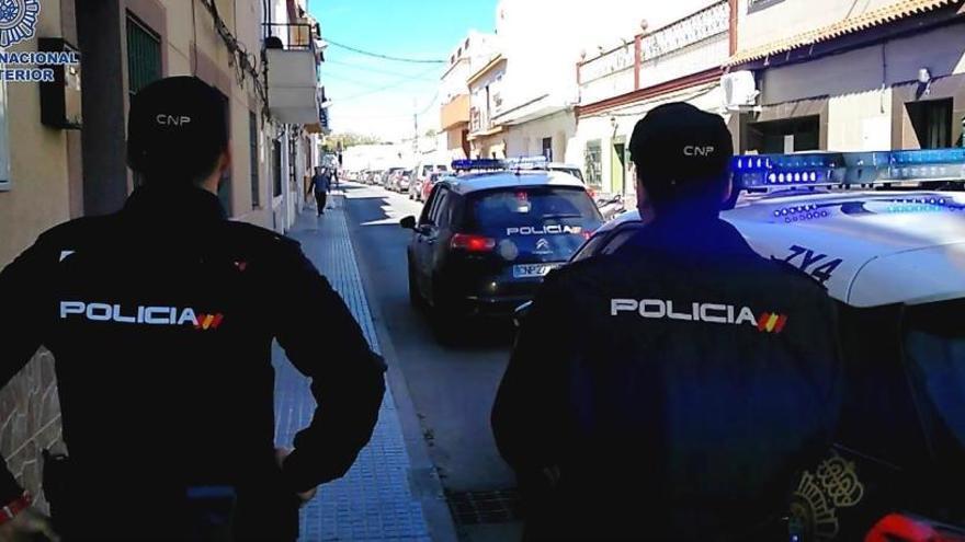 Detingut a Madrid el cap de la contraintel·ligència de Chávez