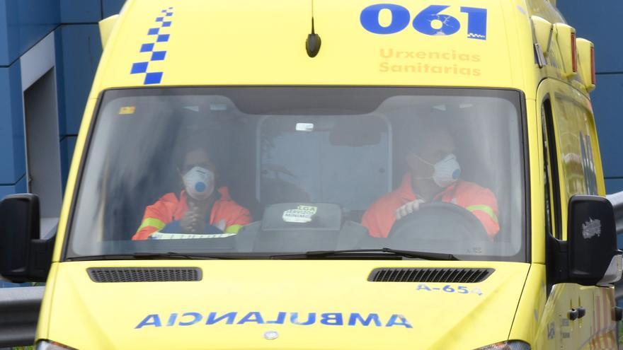 El COVID repunta en A Coruña, que ya vuelve a superar los 700 casos mientras Galicia enfila los 3.000