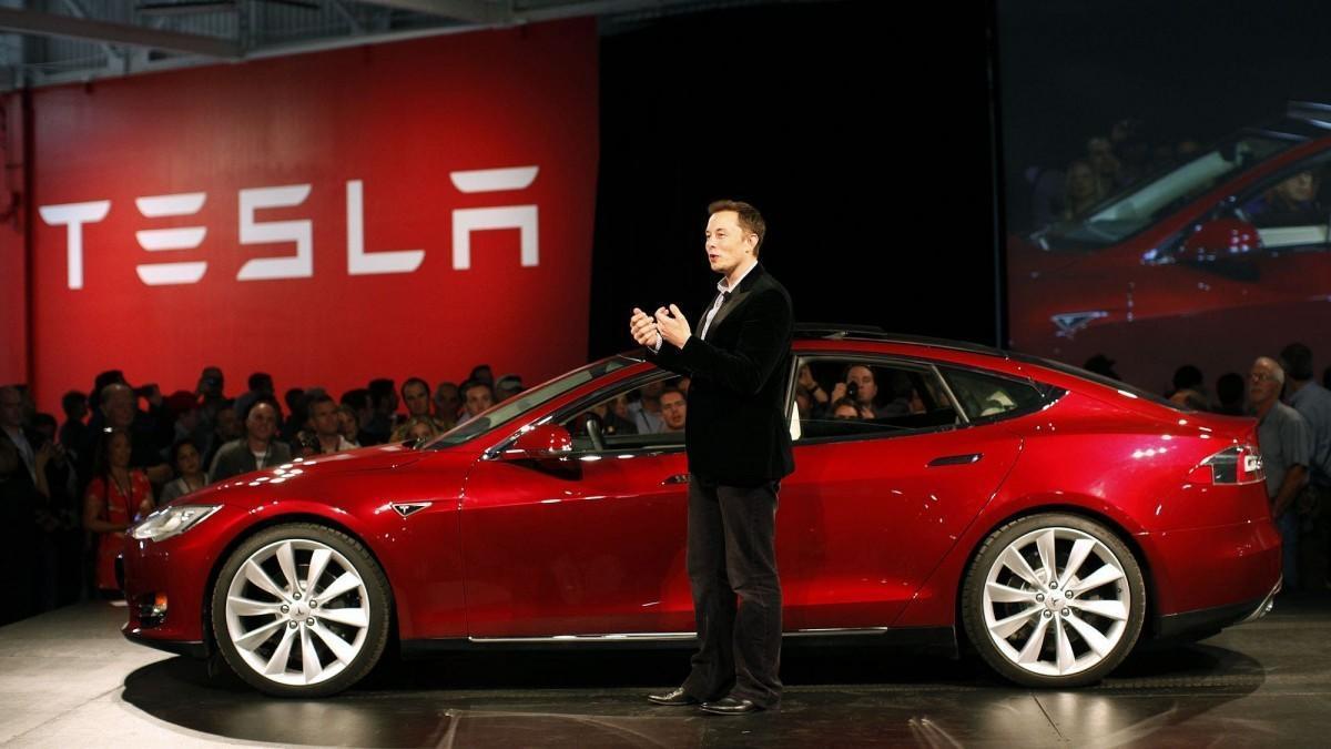 Tesla gana dinero pese al coronavirus y anuncia nueva planta en Austin, Texas