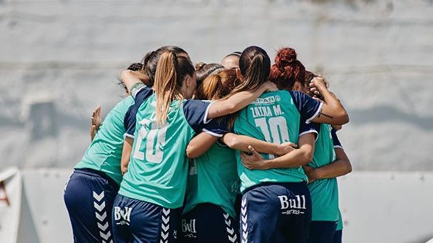 Aplazado el Femarguín-Alhama por un positivo de covid-19 en el equipo isleño