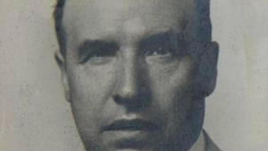 Un aniversario para reivindicar la figura de Germán Bernácer, el economista-humanista alicantino más universal