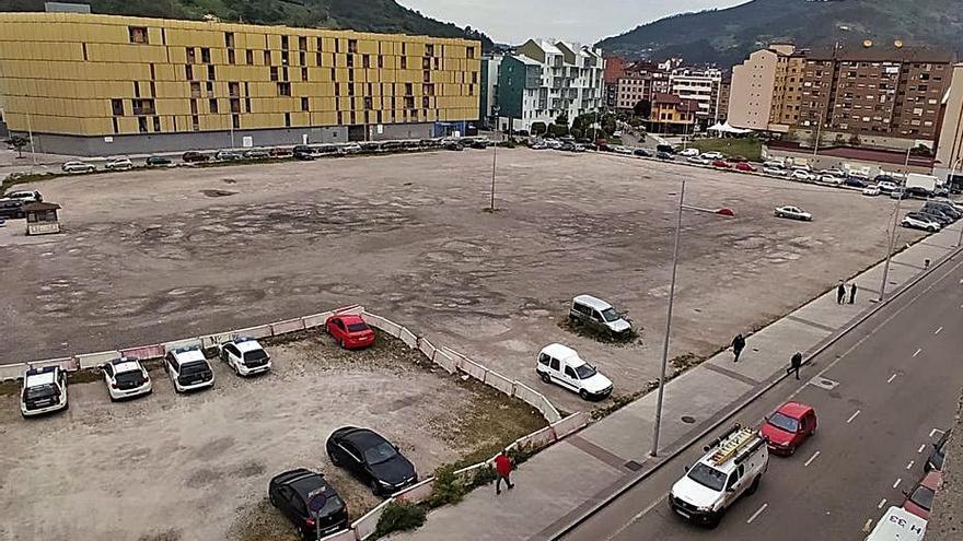 Mieres es el único de los grandes municipios asturianos con deuda cero