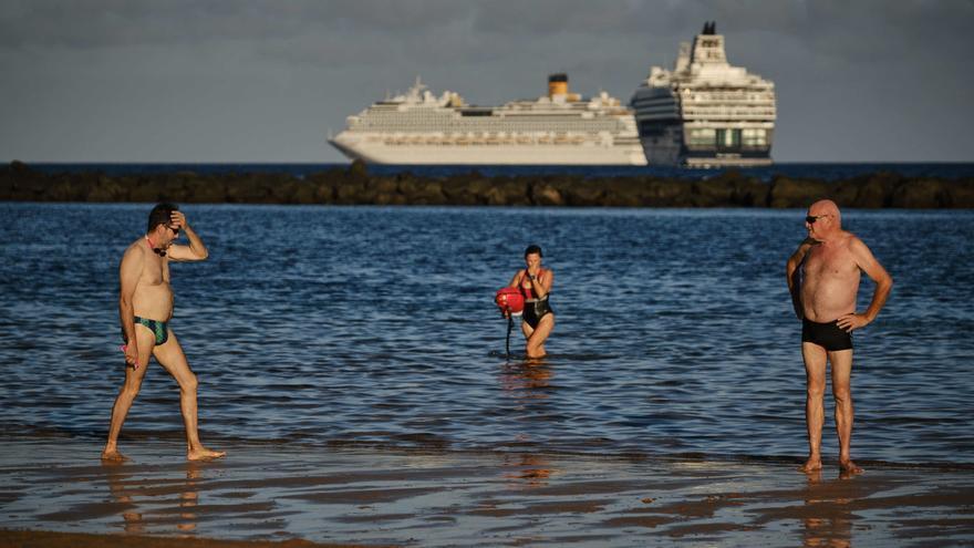 Royal Caribbean retomará en septiembre cruceros a Canarias desde Reino Unido