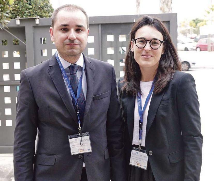 Conferencia: La economía colaborativa y los apartamentos vacacionales