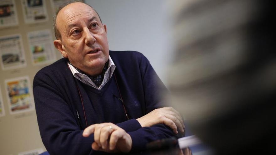 Tejero no vende el Avilés a López por falta de garantías en el cobro