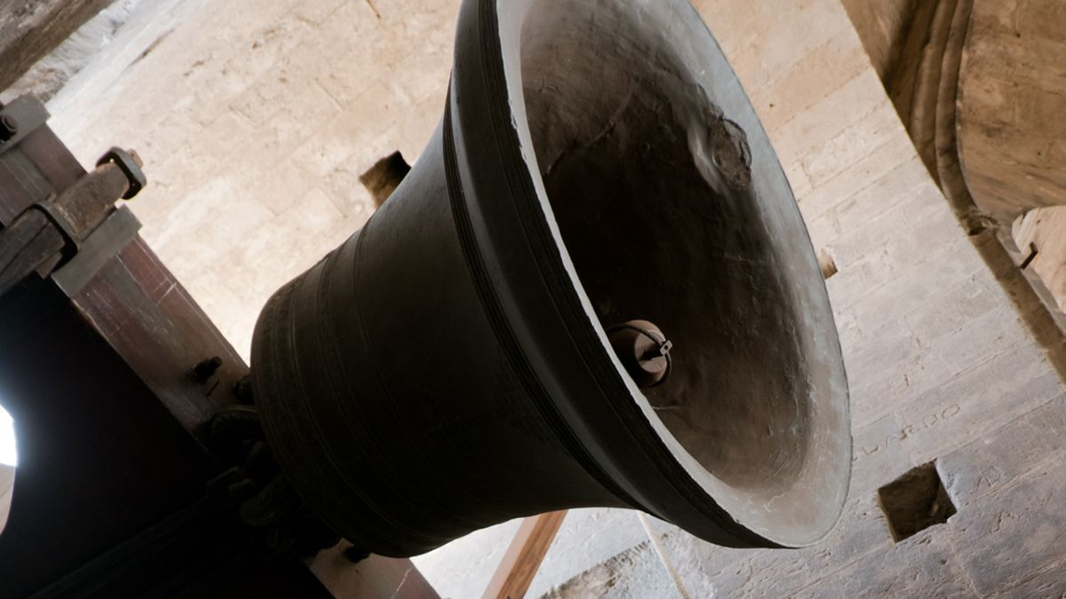 """Repiques de la campana """"Manuel"""""""