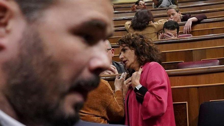 Hacienda y ERC negociarán el impuesto de Patrimonio