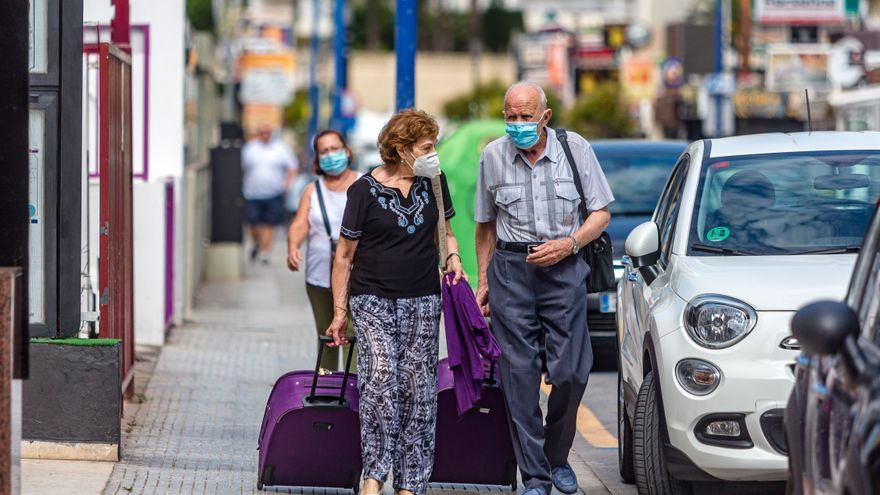 El Gobierno asegura, tras las críticas de los hoteleros, que el programa Imserso estará listo en octubre