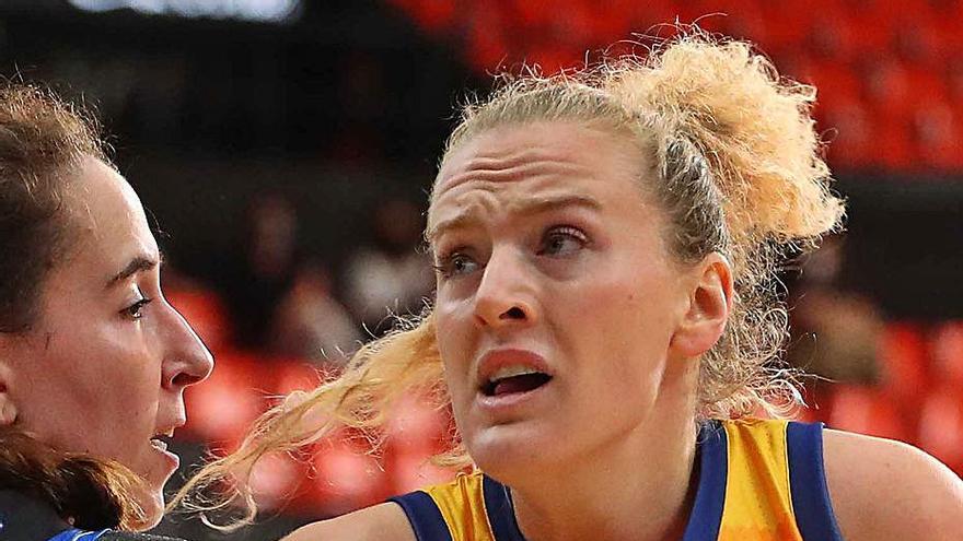 Valencia Basket busca en El Bierzo el tres de tres