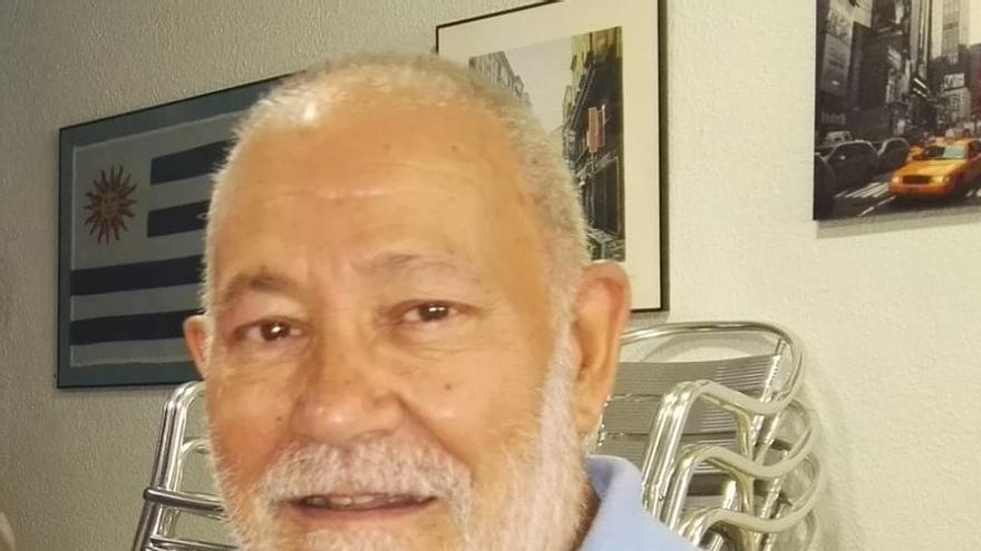 Muere Enrique López Pechero