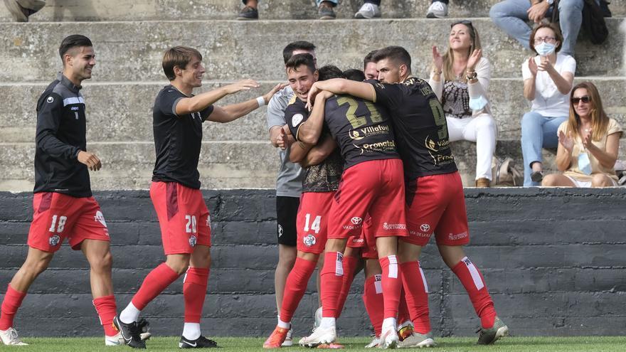 El Zamora CF juega este miércoles un amistoso benéfico en Laredo