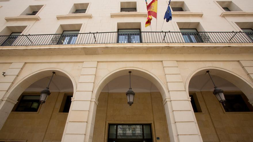 Condenado un perito de Alicante por falsear una tasación para beneficiar a una compañera