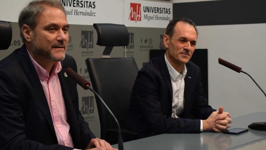 La UMH formará en Inteligencia Artificial a todos los estudiantes de Bachillerato de la Comunidad Valenciana