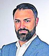 PSOE   Mariano Ruiz Araújo. NUEVO. Licenciado en Administración y Dirección de Empresas. Exdelegado de Economía, Empleo y Empresa de la Junta de Andalucía.