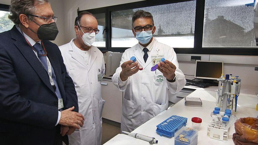 Un estudio en 16.000 pacientes confirma la eficacia del calcifediol contra el covid