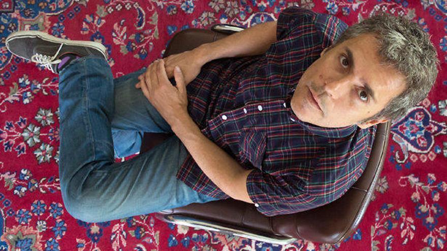 Iván Ferreiro lanzará un nuevo disco de rarezas el 21 de abril