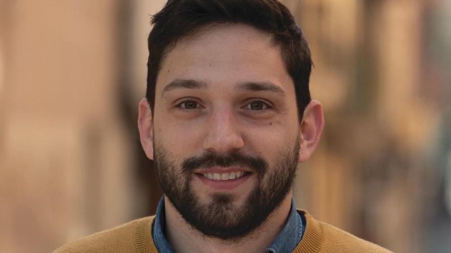 Sergi Miquel és el nou president del PDeCAT a les comarques gironines