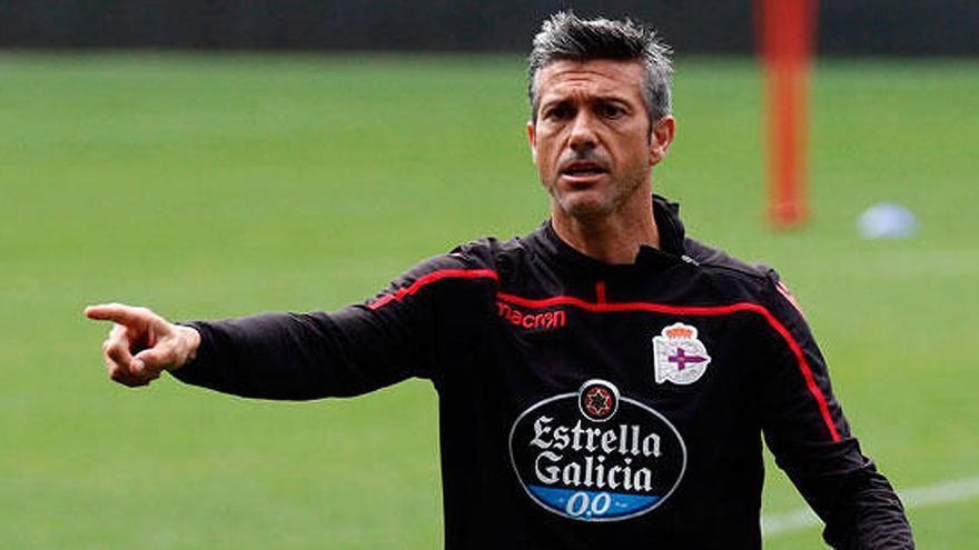 José Luis Martí entrenará al Leganés la próxima temporada