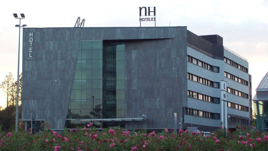 NH will nicht mit Mallorca-Hotelkette Barceló fusionieren