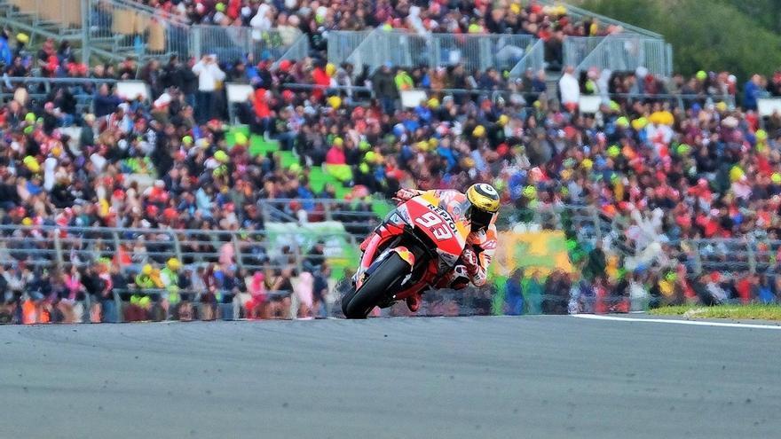 El Circuit Ricardo Tormo reactivará la venta de entradas para el Gran Premio Comunitat Valenciana