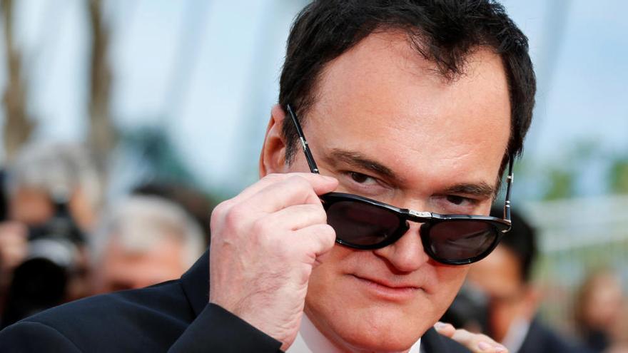 Quentin Tarantino prepara la publicación de dos libros