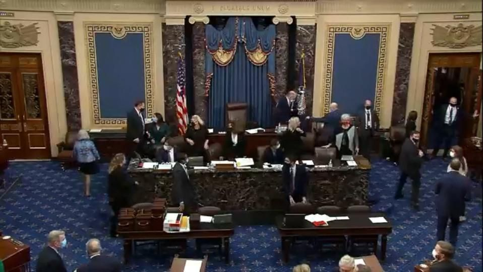 Assalt al Capitoli