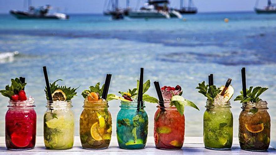 Malibú Ibiza vuelve para deleitar a sus clientes