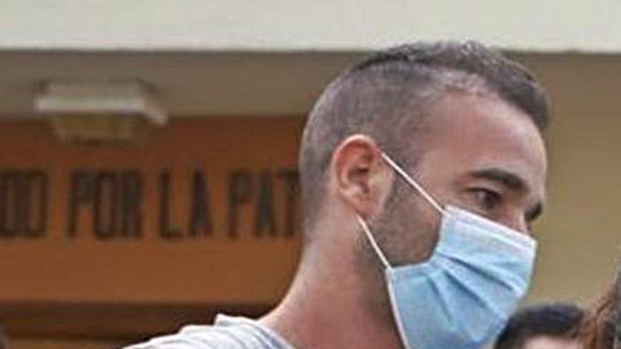 El presunto asesino de Wafaa, sospechoso del homicidio de una mujer embarazada
