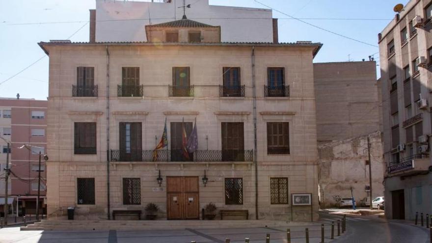 La Generalitat subvenciona a Monóvar para la contratación de parados