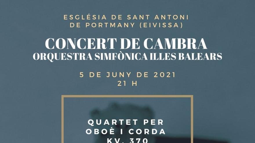 Concert de Cambra