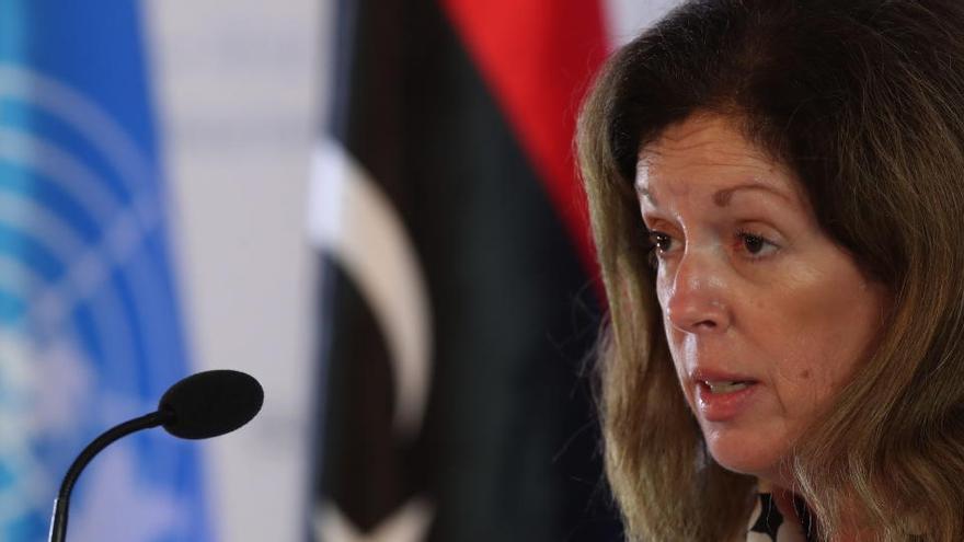 Libia celebrará elecciones el 24 de diciembre de 2021