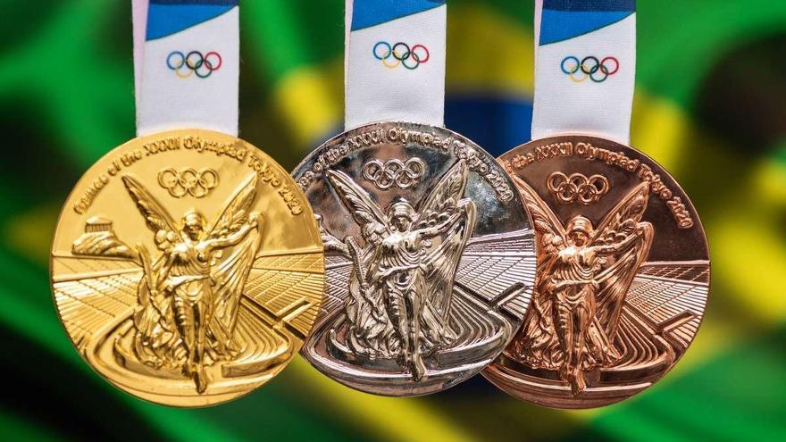 88 atletas, 88 ilusiones, 88 oportunidades para representar a España en los JJOO
