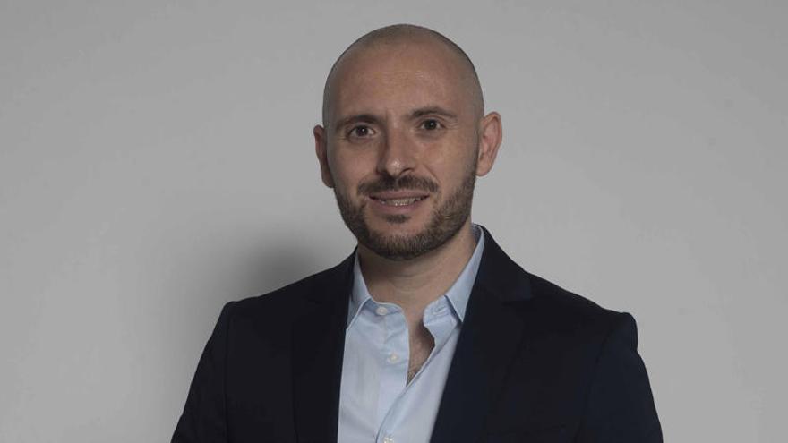 Prensa Ibérica refuerza su apuesta multimedia: Rafa Marín es el nuevo director de Superdeporte