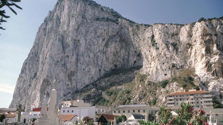 Gibraltar declara el confinamiento total por el coronavirus