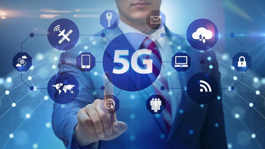 ¿Cuánto costará el 5G y en que móviles podrás usarlo?