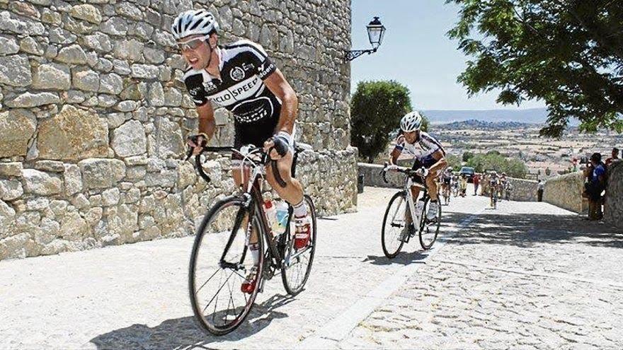 La prueba ciclista Subida al Castillo será el 11 de julio