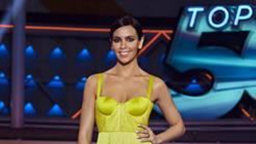 Cristina Pedroche estrena nou programa a Antena 3
