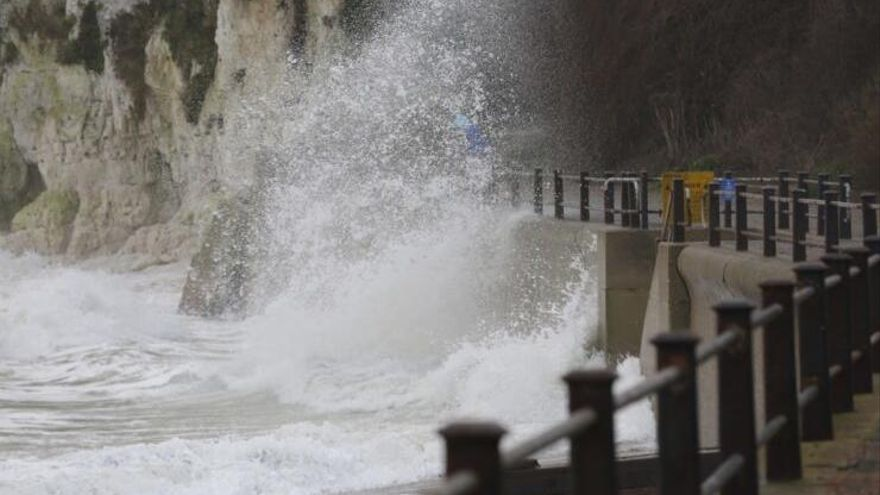 Se acerca una inundación global que cambiará al mundo