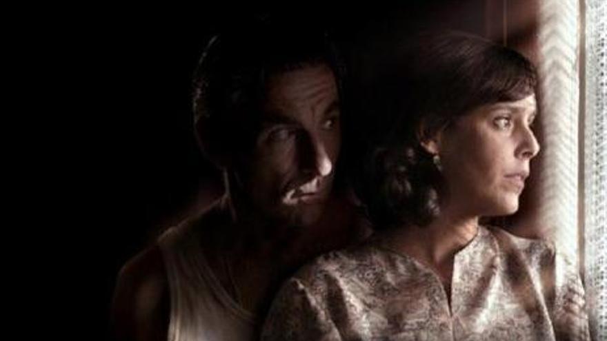 'La trinchera infinita' tendrá promoción de Netflix en EEUU antes de los Oscar