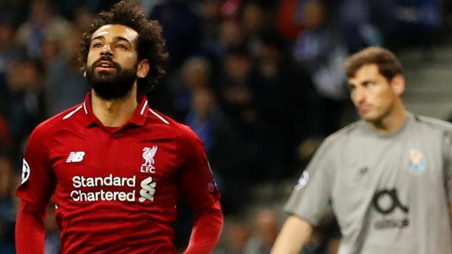 El Liverpool desafía al Barcelona goleando al Oporto