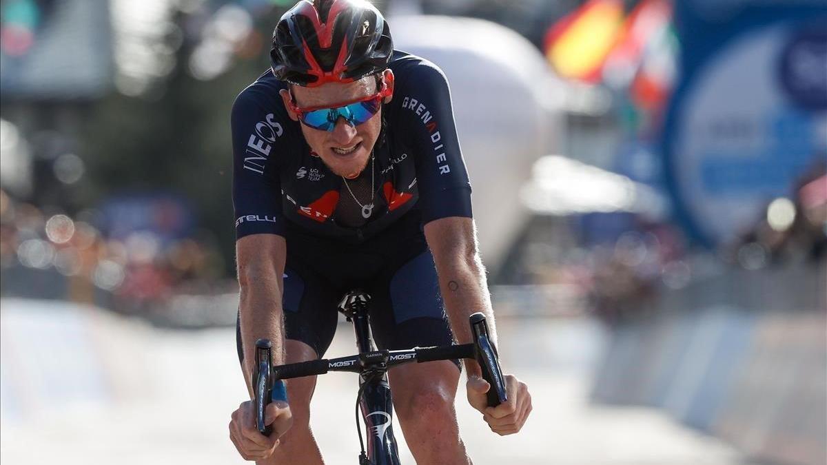 El Giro llega empatado a Milán
