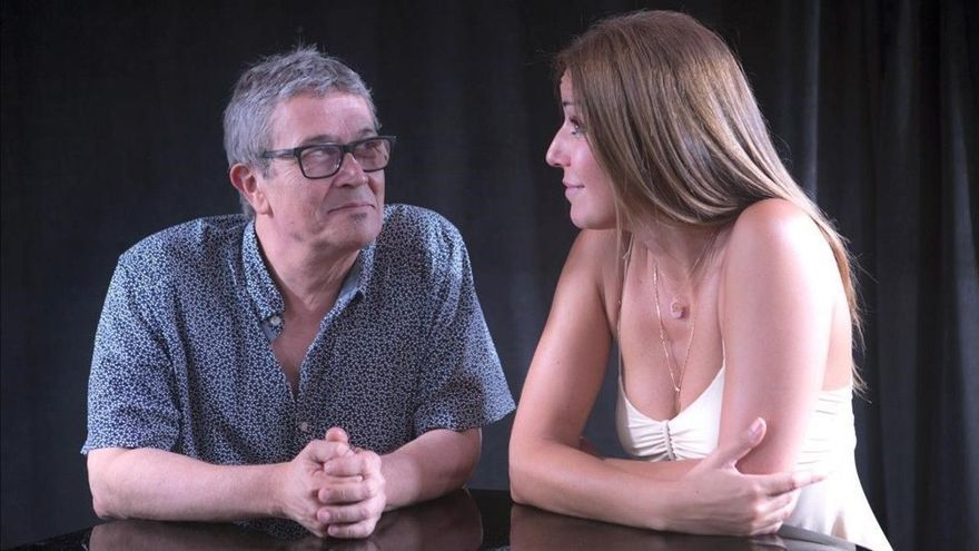 Chano Domínguez y Mariola Membrives, en el Alcúdiajazz