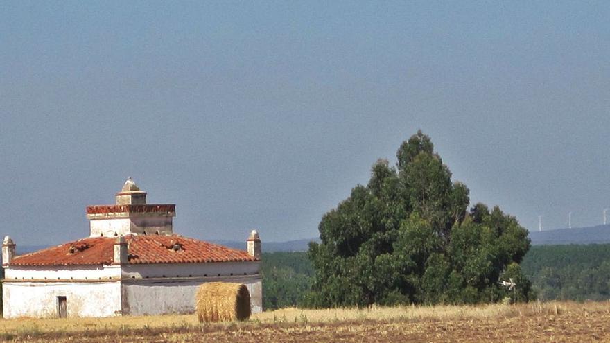 Defendamos nuestro patrimonio rural en Zamora